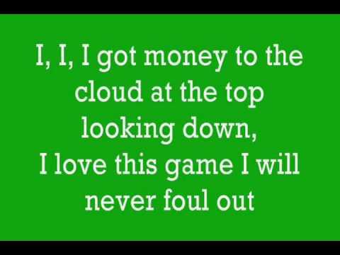Richie Wess ft. Drake & Yung Dred - Play Ball [LYRICS ON SCREEN]