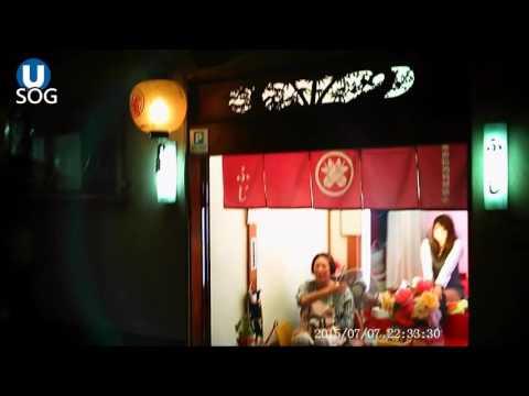2015.7.4 飛田新地 現況 レッドライト地区