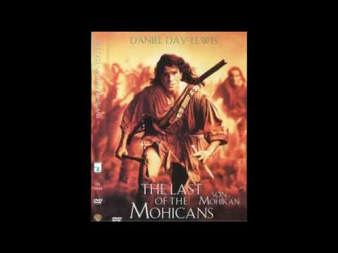 The Gael  The Last Of The Mohicans Theme 1 hour