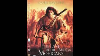 The Gael - The Last Of The Mohicans Theme 1 hour