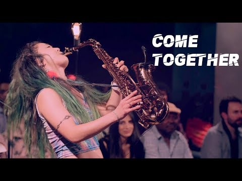 grace-kelly-go-time:-come-together