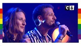 Vincent Dedienne et Camille Cotin - Quelque chose de Tennessee (Live @Urgence Tchétchénie)