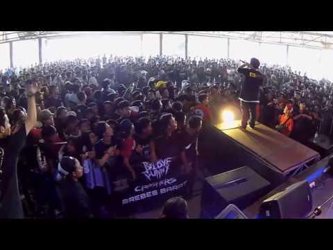 Kilometer hc - Live at CIREBON METAL FEST