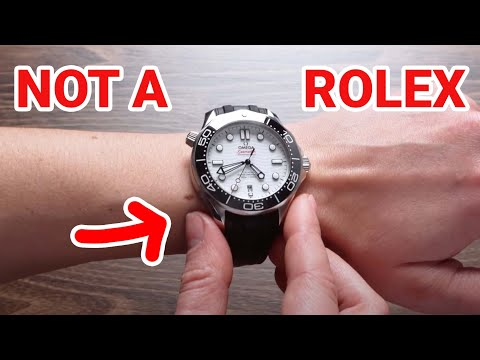 3 Watches Below 5.000€ That Hold Their Value (and Are NOT A Rolex, PP Or AP) | Jenni Elle