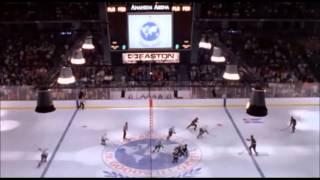We Will Rock You -  Hockey The Mighty Ducks 2 Scene