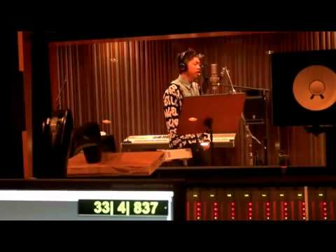 111223 SNSD - Time Machine(Japan Ver.) Sung By Japanese Singer : HIRO