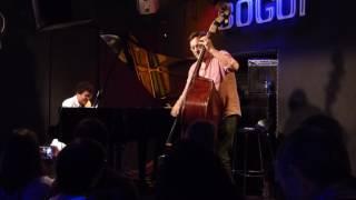 """JAVIER COLINA / PEPE RIVERO """"[●RECORDANDO] A BEBO VALDÉS"""" / Bogui Jazz, 6/1/17 / """"Bilongo"""""""