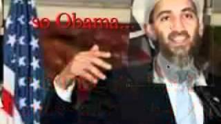 Barack Obama really is Osama bin Laden proof AKA Barry Soetoro 666 2012-2016