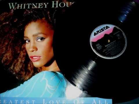 Whitney Houston - Greatest Love Of All (Radio Mix)
