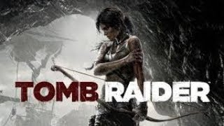 TOMB RAIDER WALKTHROUGH GAMEPLAY EPISODE-1 (PS4)