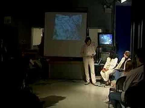 Science LIVE at CCTV