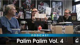 Palim Palim - Das Turbine Podcast Massaker Vol. 4