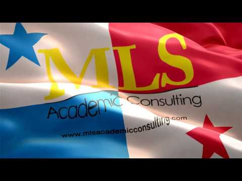 www.MLSacademicconsulting.com Panama