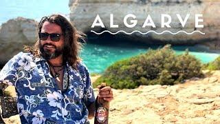 PORTOGALLO ON THE ROAD #2 - ALGARVE HD