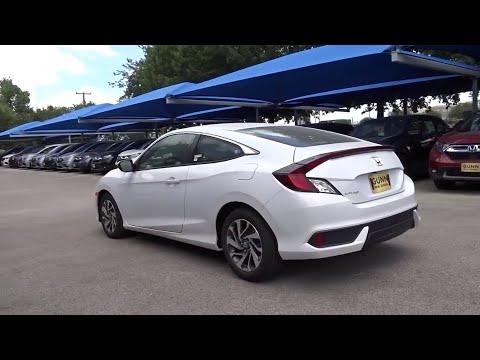 2019 Honda Civic San Antonio, Austin, Houston, Boerne, Dallas, TX H192408