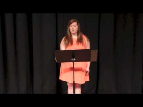 UMass Amherst College Audition