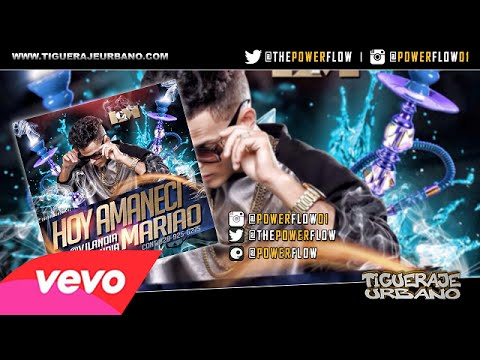 VJ - Hoy Amaneci Mariao (Prod. By Stereo)