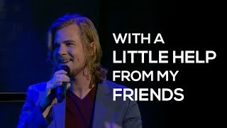 Download Accent - With a Little Help from My Friends (Live Beatles Cover) Mp3 and Videos