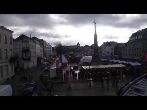 Christmas Market, Brussels 2017