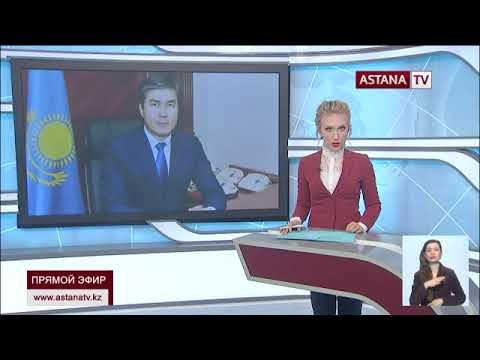 Б. Сагинтаев назначен руководителем Администрации Президента