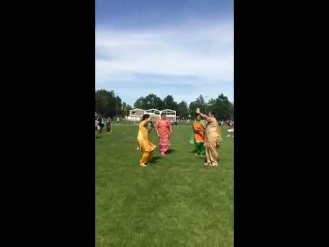 Punjabi mela 2017 amsterdam New sloten