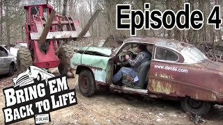 """BRING 'EM BACK TO LIFE Ep 4 """"Sundell's Auto Specialties Pt. 1"""" (Full episode)"""