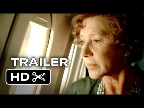 Woman in Gold TRAILER 2 (2015) - Helen Mirren, Katie Holmes