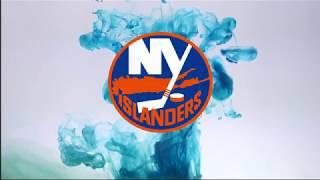 Islanders NHL Anthem Singer