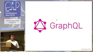 Infinity Wars: REST vs GraphQL - PHPConf.Asia 2018
