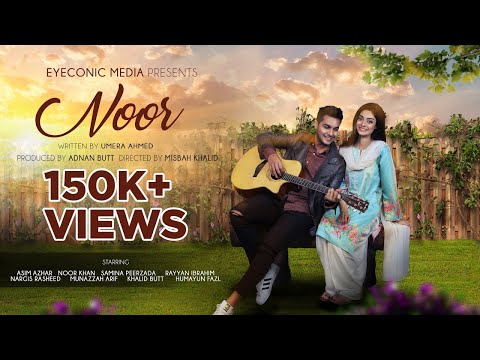 NOOR | Title Song | Asim Azhar - Best Pakistani Dramas