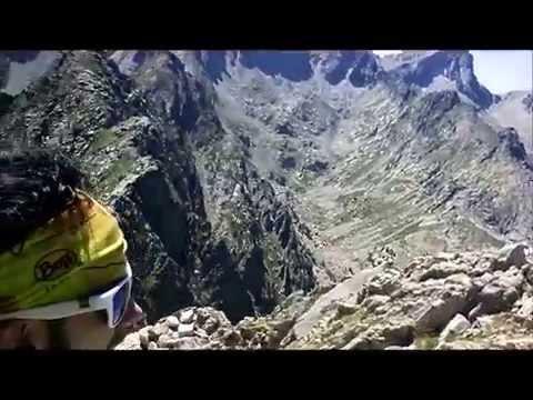 Alpinrunning Aigüestortes