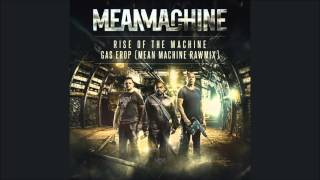 Neophyte & Zany feat. Alee & Diesel – Gas Erop! (Mean Machine RawMix)