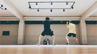 비(Rain) - hip song cover (wedding dance performance practice ver.) thumbnail