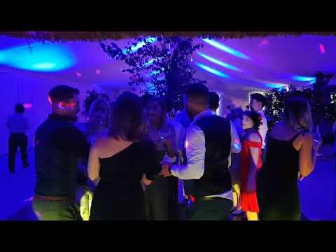 Gordleton Mill's recommended DJ - SLS Entertainments LTD.  The New Forest - Hampshire & Dorset