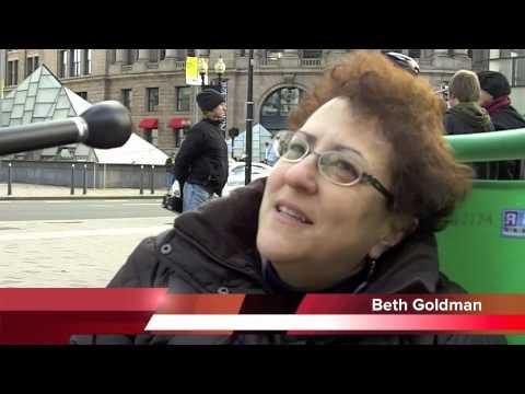 Occupy Boston Multimedia Video
