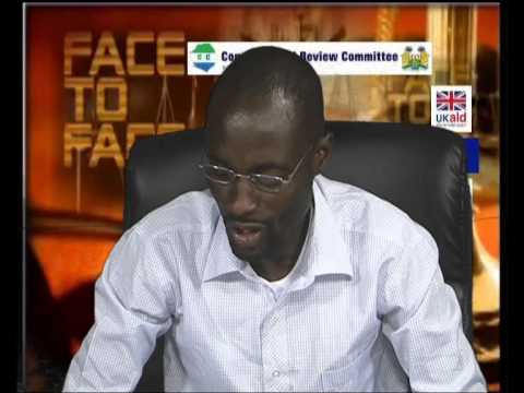 1.22 Face To Face with The Law - 21st Oct. 2014