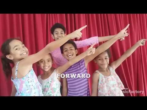 'Forward' Music Video from the 'Run Hard' Album