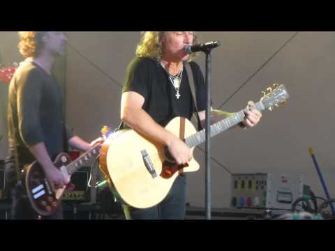 Collective Soul - The World I Know (Live) - Lynden, WA (08-16-14)