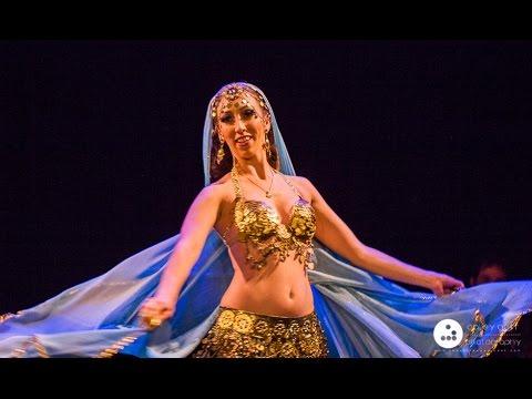 Orientalis: American Cabaret (Act 2, Dance 13)