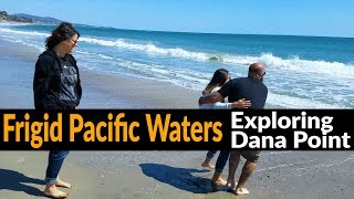 Motorhome RV Living | Doheny State Beach Park & Power Upgrade Complete