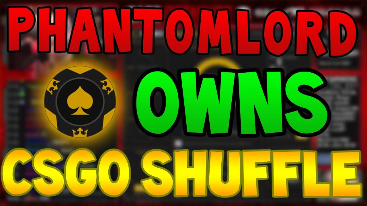 Phantomlord Scam