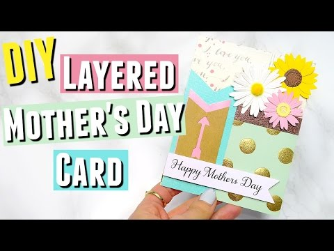 6 Easy And Fun Diy Mother S Day Gifts The Whole Family Can Make
