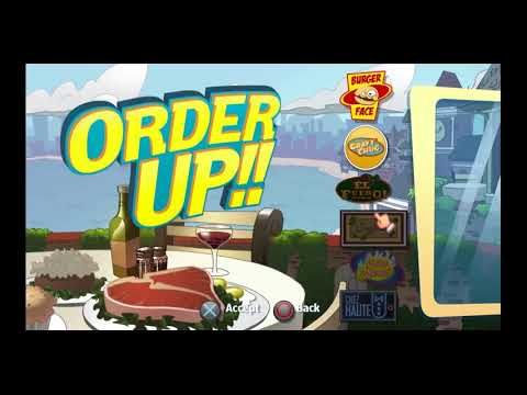 Order Up - Episode 1 Chef Pala thumbnail