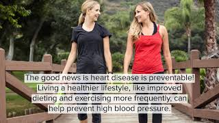 Heart Health Month - Hearing Health USA