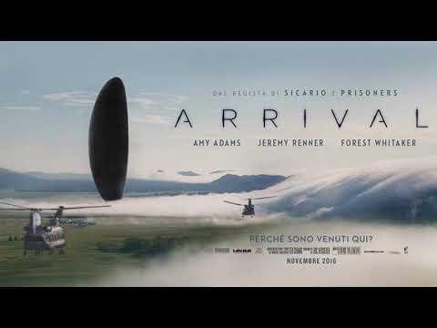 Soundtrack Arrival Theme Song Official   Musique du film Premier Contact 2016