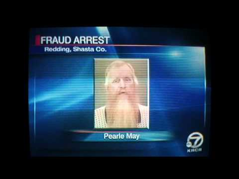 Redding Loaves And Fishes Manager Charged - Pearle May