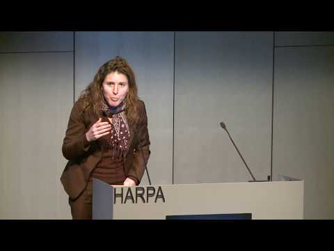 B3 – Ms  Marietta Sander, International Geothermal Association, IGA