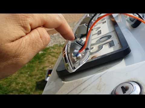 Доп кнопка багажника приора