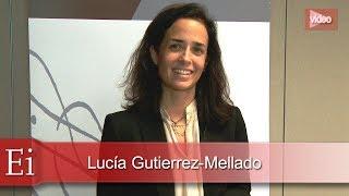 Lucía Gutierrez-Mellado