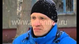 """В Омске осудили """"бешеного майора"""""""